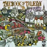Deep Purple - The Book of Taliesyn