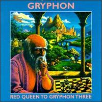 Gryphon - Red Queen to Gryphon
