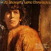 Al Stewart - Love Chronicles