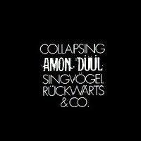 Amon Duul - Collapsing