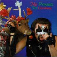 King Diamond - No Presents for Christmas (single)