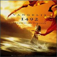 Vangelis - 1492 Conquest of Paradise