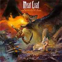 Meat Loaf - Bat Out of Hell III: The Monster Is Loose